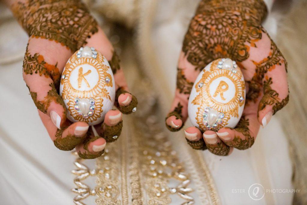 Fotógrafa para henna boda musulmana Ceuta