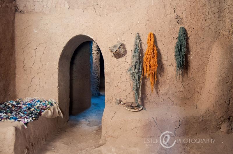 Viaje a Marruecos, Aït Ben Haddou, Ouarzazate