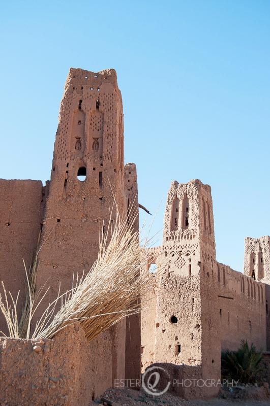 Viaje a Marruecos, Aït Arbi, Tinghir
