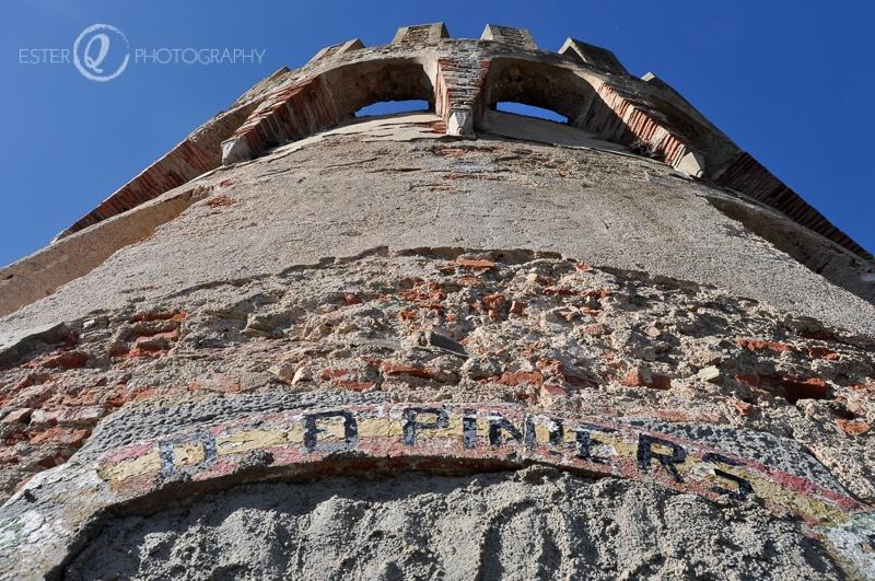 Sendero fuertes neomedievales Ceuta-4