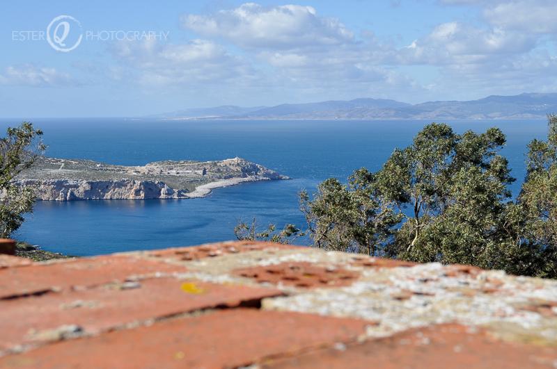 Vista panorámica de Punta Leona y Tarifa-29