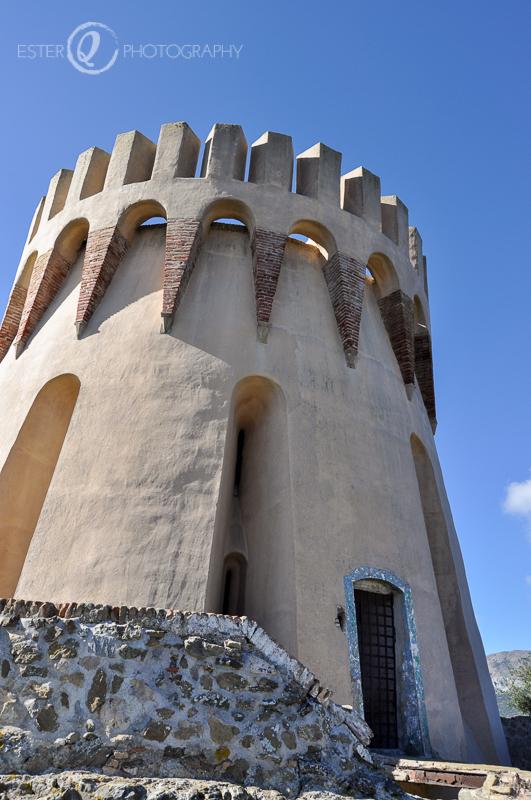 fuerte Francisco de Asís en  Ceuta-7